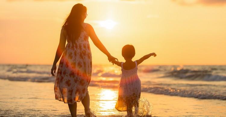 Discutia unei mame cu Dumnezeu – O pilda minunata
