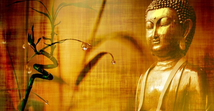 20 de lectii de viata esentiale oferite de Shakyamuni Buddha, cel mai calm om de pe pamant
