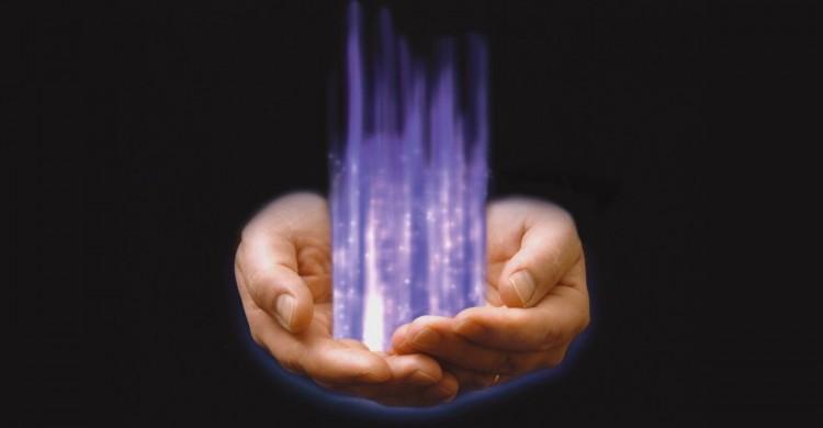Meditația cu Flacăra Violetă® de joi 23.04.2020  realizată cu participare pe zoom - varianta nouă