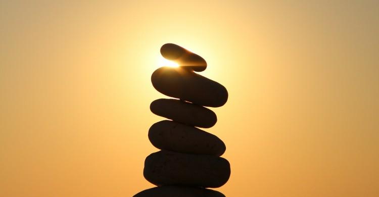 Dacă simți aceste semne, atunci ai reușit să găsești un echilibru între lumină și întuneric