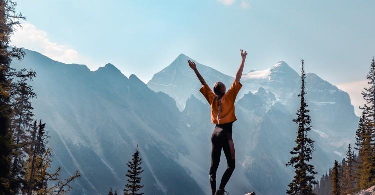 7 Remindere motivaționale pe care să ți le spui pentru a fi fericită