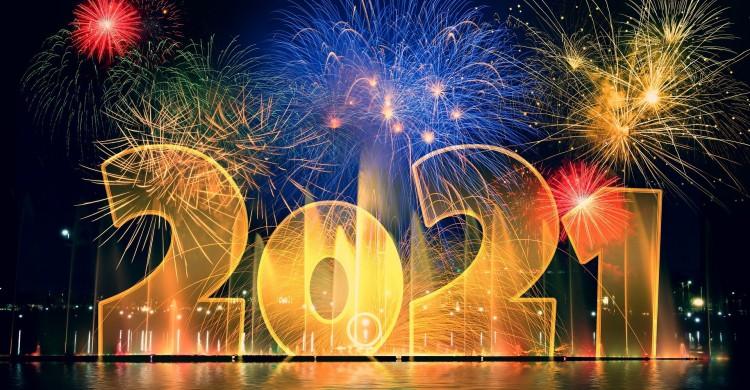Rezolutia de Anul Nou