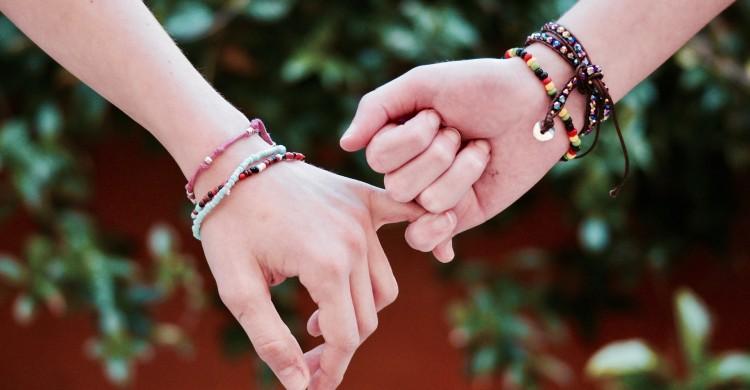 Prietenii adevărați sunt alături în timpul luptei și nu te părăsesc chiar și în cazul înfrângerii!