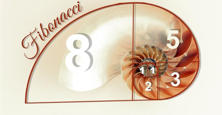 Numerele lui Fibonacci si proportia de aur