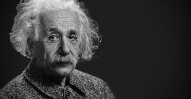 Albert Einstein: 10 lectii de viata extraordinare