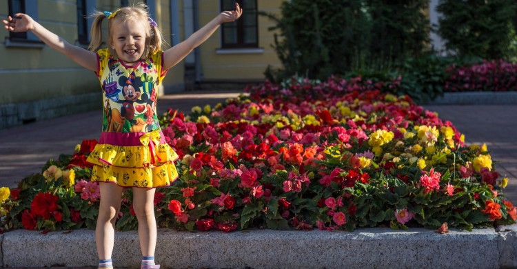 19 porunci ale Mariei Montessori pentru părinți. Țineți cont de ele și copiii voștri vor fi cei mai fericiți